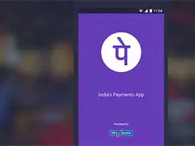 PhonePe launches micro-apps for OYO, AbhiBus & Myntra