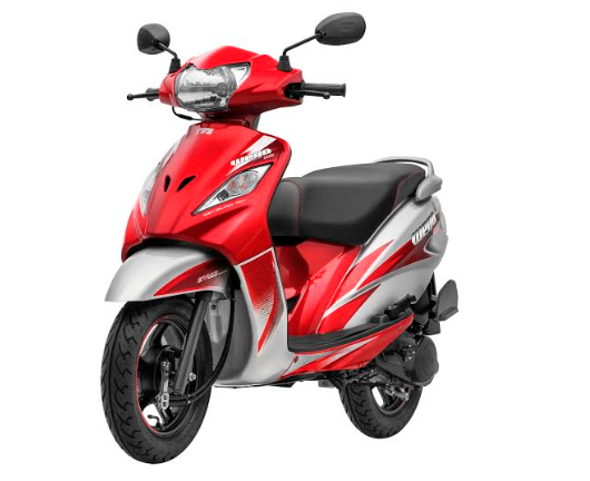 TVS Motor launches updated version of its scooter Wego