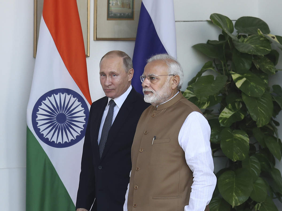 US India sanctions: India's decision on buying oil from Iran