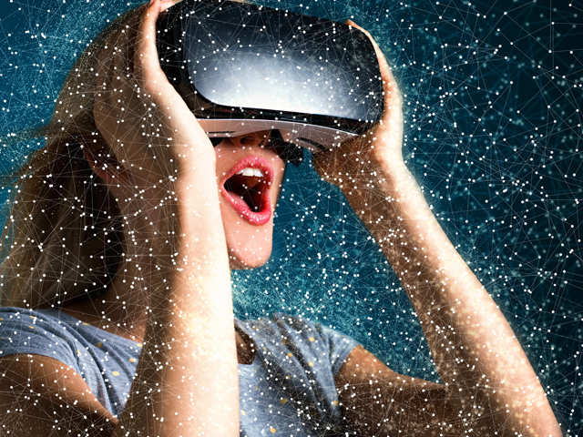 IAMAI forms committee to promote Augmented and Virtual Reality