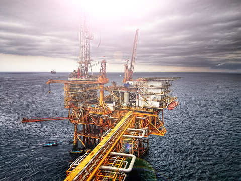 India stages roadshow in UK to attract investors for oil