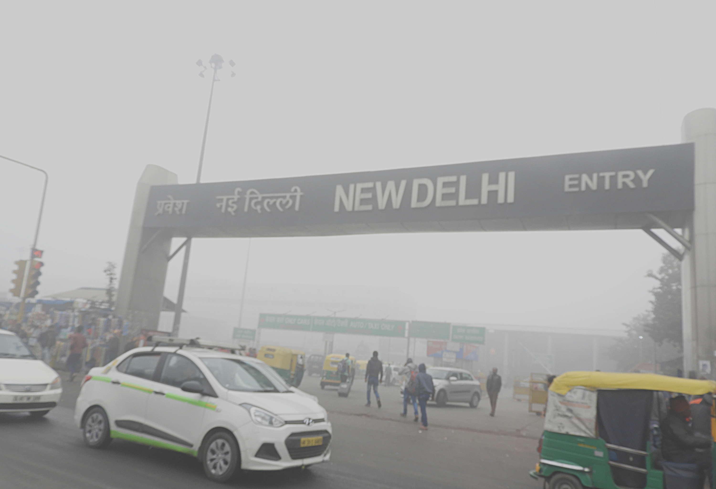 nouveau concept 9baa4 dedf8 Ban of old vehicle: SC raps Delhi govt for ignoring ban on ...