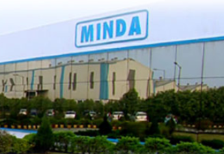 Image result for minda industries