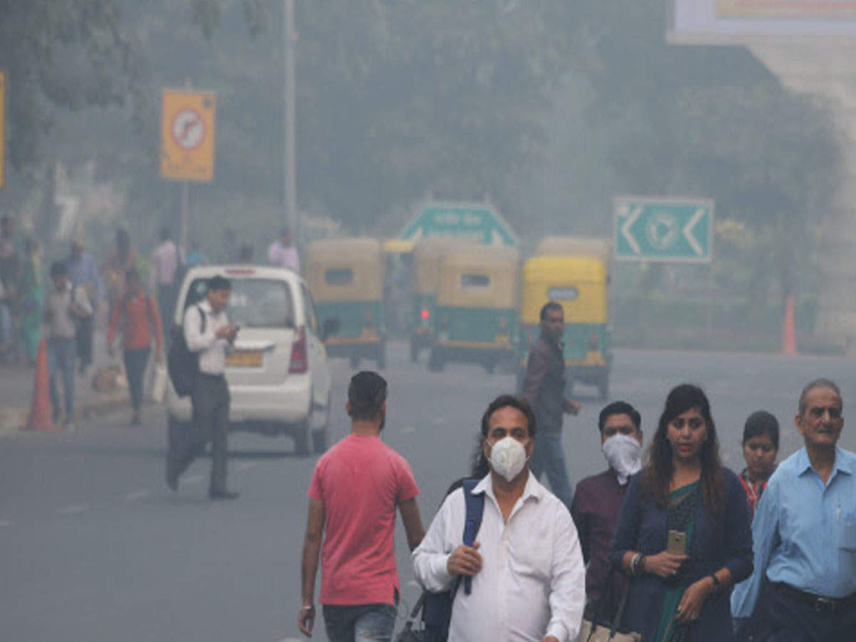 Image result for delhi pollution