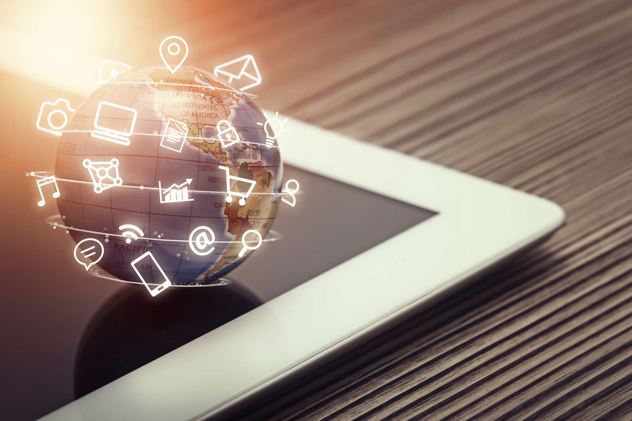 Gartner 25 Billion Connected Things Will Be In Use By 2021 Gartner