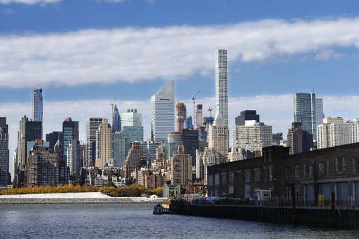 Amazon HQ2  Amazon picks New York City 70b254b10