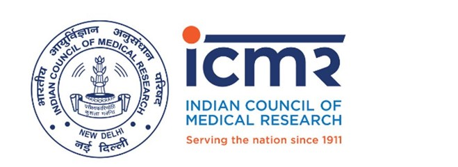 ICMR unveils new logo, Health News, ET HealthWorld