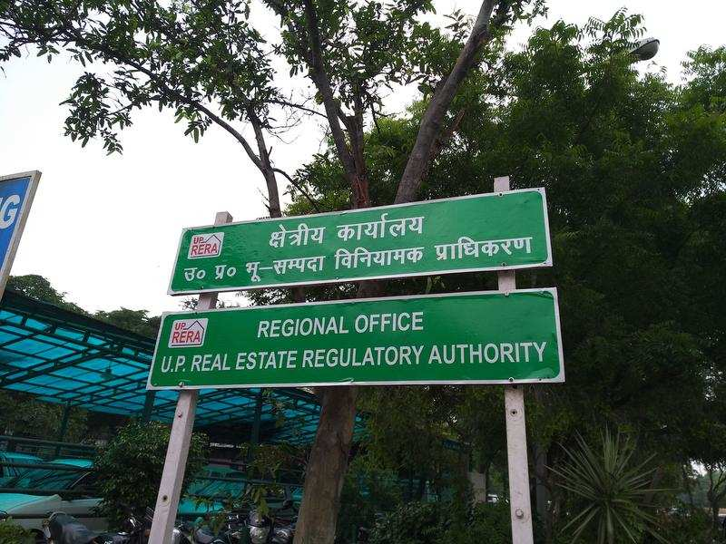 UP-RERA issues show-cause notices to 12 Noida builders for fund diversion