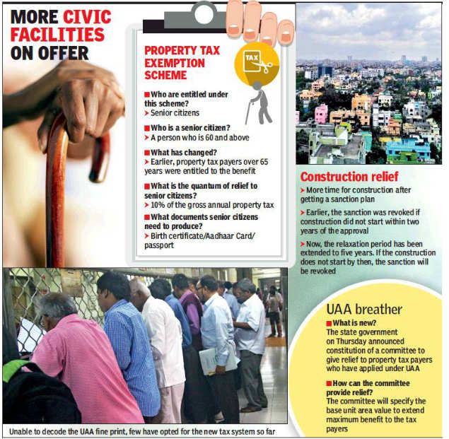 West Bengal rejigs Kolkata civic body property tax rules, citizens to reap benefits