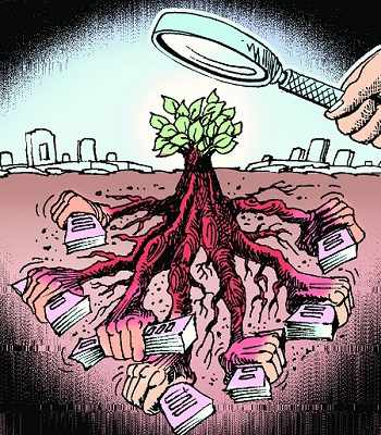 Noida's Earth Infrastructure put money in 10 shell companies: Police