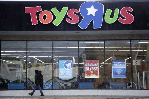 Toys R Us Toys R Us Asia Separates From U S Parent Will It