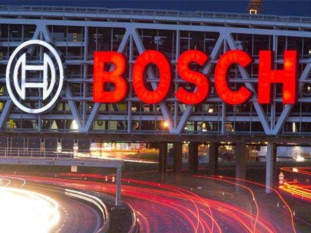 Bosch Home Appliances to invest 100 mn Euro to expand in India