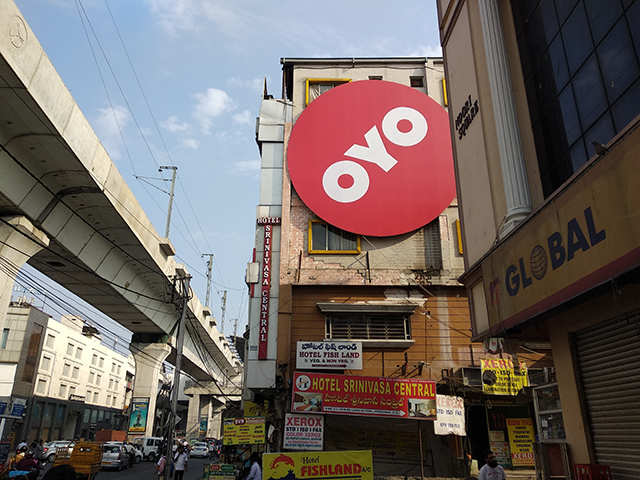 Singapore's Grab in advanced talks to invest $100M in OYO