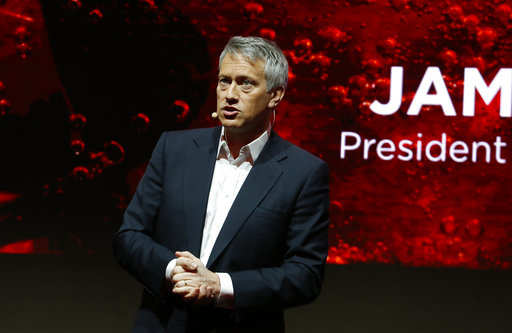 Coca-Cola CEO Quincey to take on chairman role in April