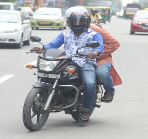 Bike-taxi companies are eyeing fresh investments to operate at full efficiency.
