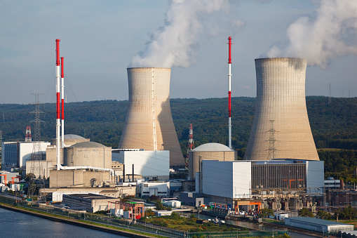 Kaiga Nuclear Power Plant: India's Kaiga nuclear power plant creates