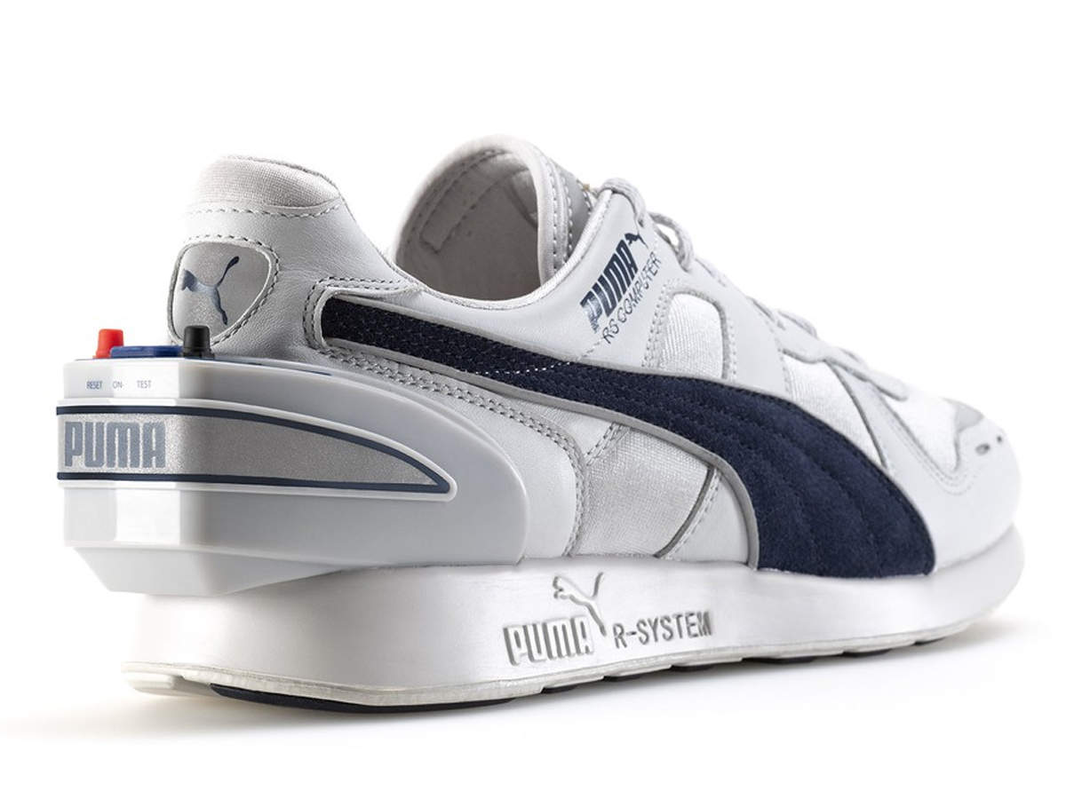 cfcb4a904c4f5c Puma  Back to the future  Puma revamps 32-year-old RS-Computer shoe ...