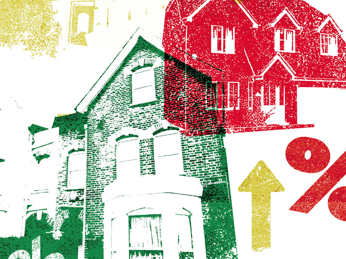 Indiabulls Real Estate: Indiabulls Real Estate approves