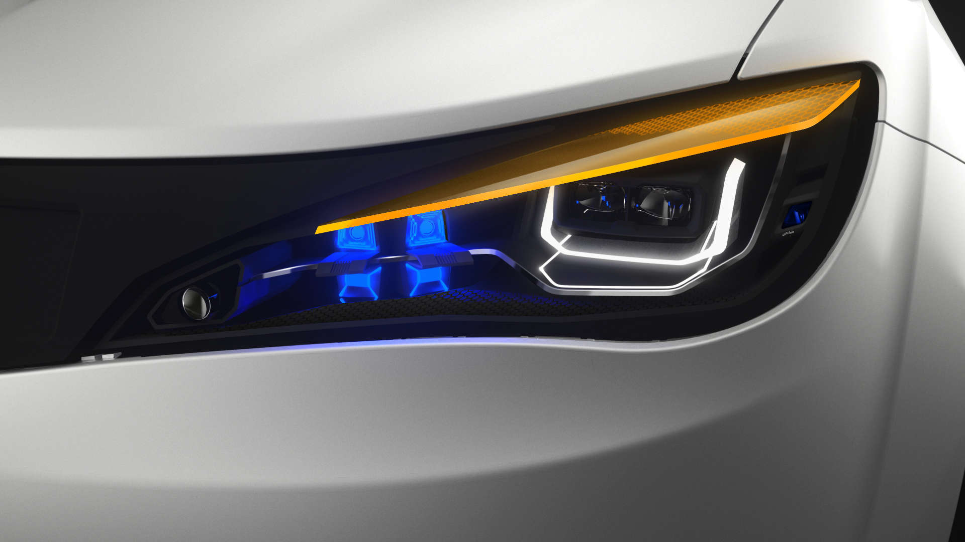 Magneti Marelli To Exhibit Automotive Lighting And