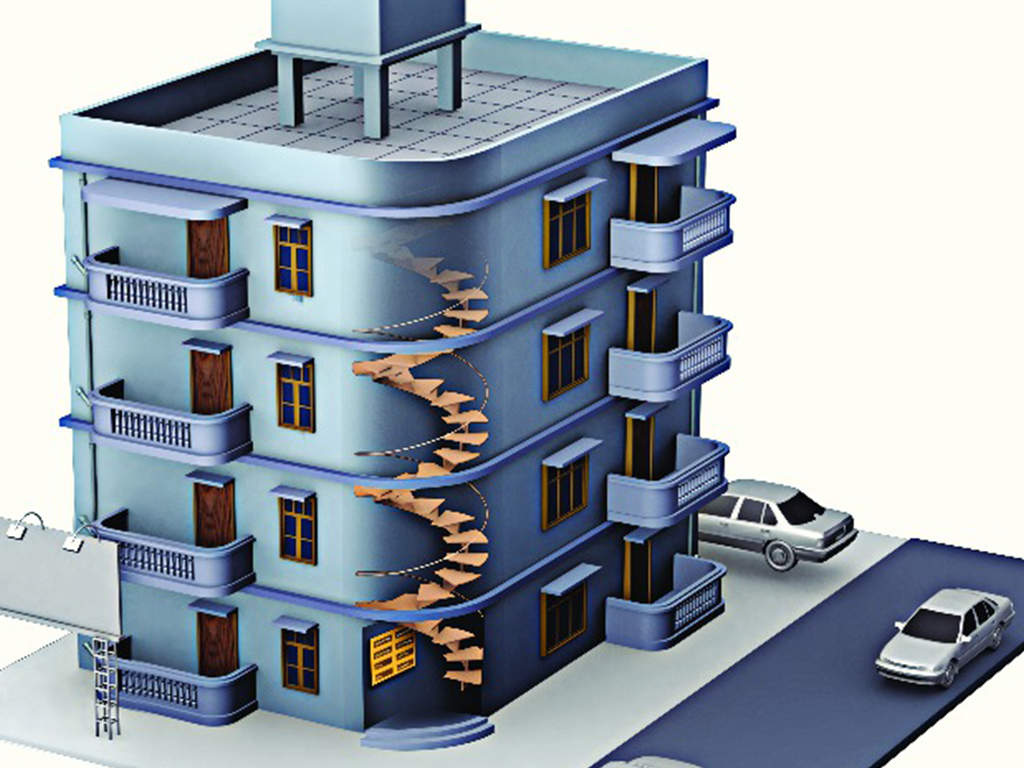 Noida: Home buyers of Airwil Intellicity approaches SSP against delay in flats
