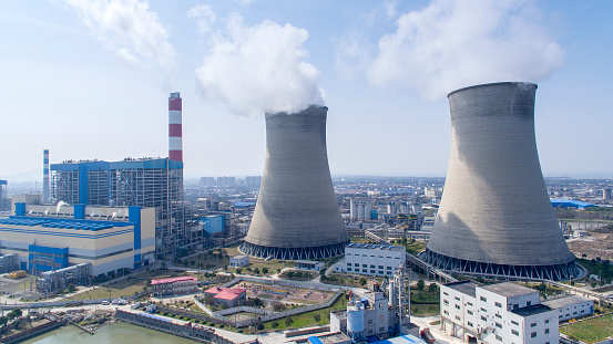 Water for thermal power plants: Understanding a piece of the water energy nexus