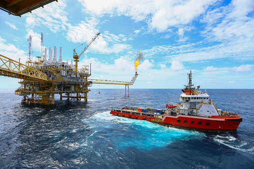 Indonesia grants new oil blocks contracts in the third