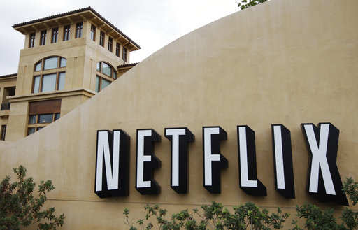Netflix leases 1.5 lakh sq ft space at BKC for India headquarter