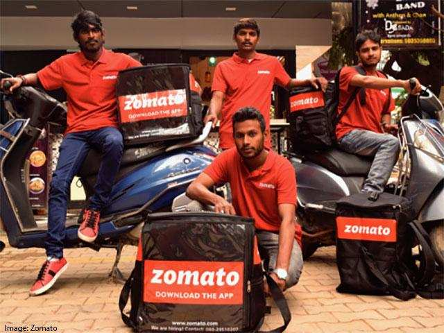Zomato claims to have hit 28Mn monthly order run rate as it closes the gap with Swiggy