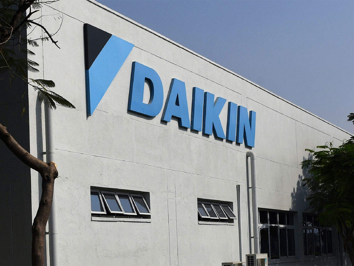 Daikin India aims 100 billion yen turnover in 2 years on growing sales, exports