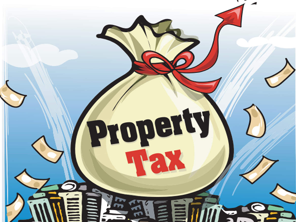 Around 40% property owners in Bengaluru don't pay tax