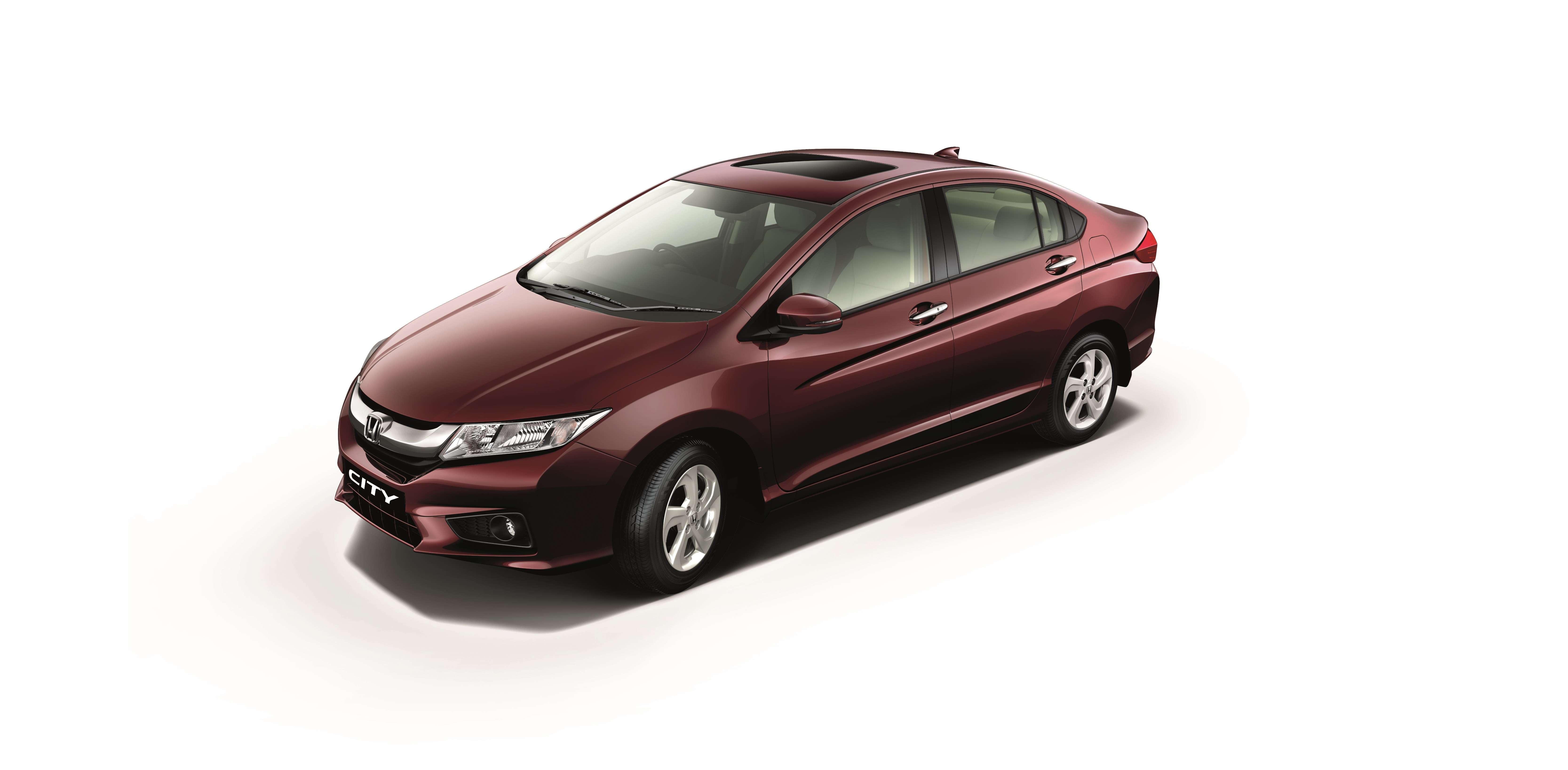Zx Mt Honda City Honda Cars Introduces Zx Mt City Variant Priced At