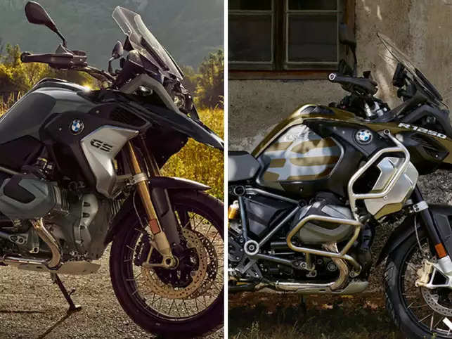 Both models feature two-cylinder in-line engine with a displacement of 1,254cc, producing a power output of 136 hp.