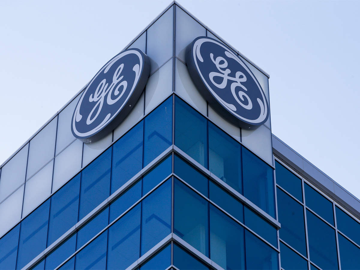 On the pre-market, General Electric (GE) stock is up 700%.