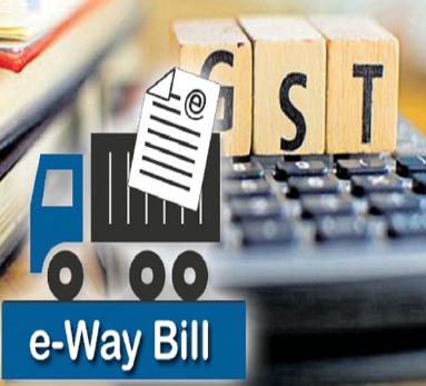 gstn: GSTN develops system to fetch e-way bill data into