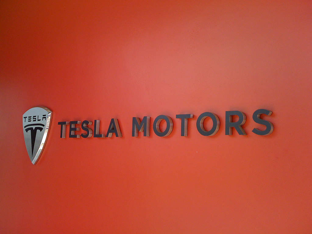 Tesla said plans to lower the price of the Model 3 were contingent on quickly building