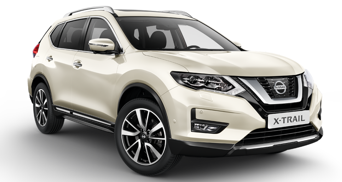 Used Nissan X Trail For Sale 2016 2015 Models Available