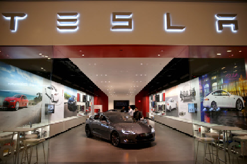 Tesla: Tesla acquires battery technology group Maxwell for