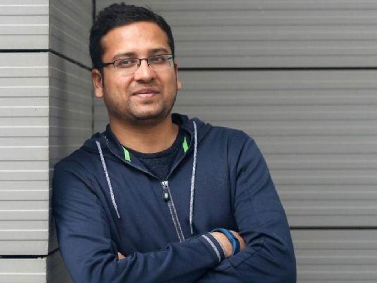Flipkart's Binny Bansal breaks his silence after Walmart ouster