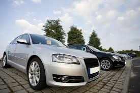 UK new car sales fall 1.6 percent in January