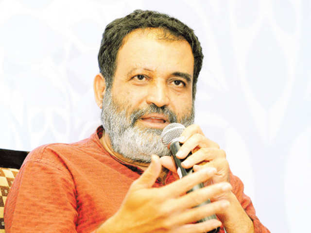 Mohandas Pai backs new FDI norms for e-commerce