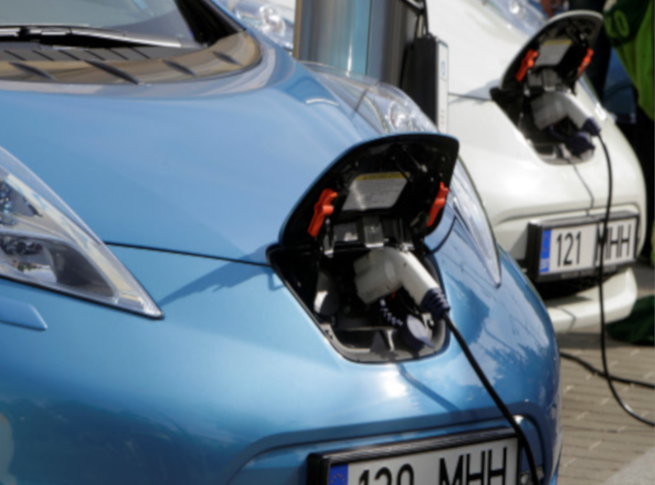 Cold weather can cut electric car range over 40 percent