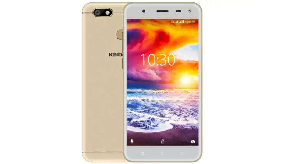 Home-grown handset maker Karbonn Mobiles pumps in Rs. 200 crore to drive manufacturing