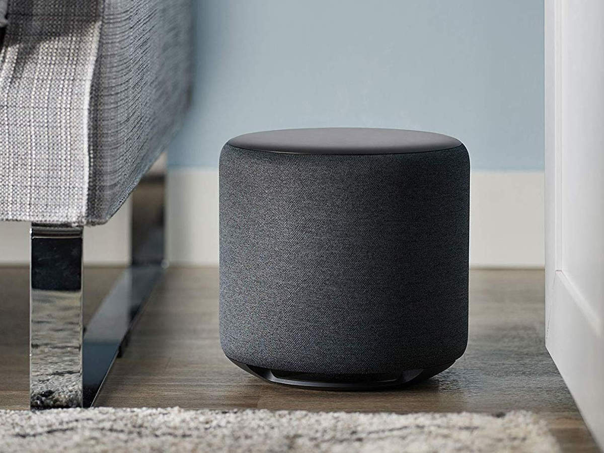 Google, Amazon want smart home devices to mine even more of your data