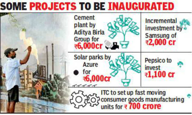 PM Modi to launch 300 projects worth Rs 65,000 crore including solar parks