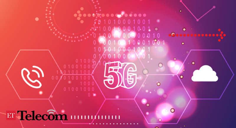 d33770f829653 5G  5G trials  Free spectrum allocation hits policy roadblock ...