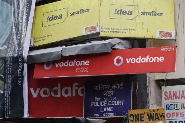 Vodafone Idea: Vodafone Idea launches 'iPhone Forever