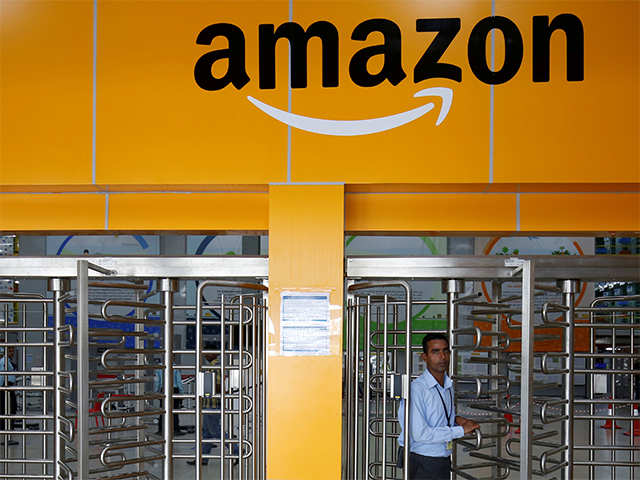 Amazon may buy a stake in Future Coupons to bag Future Retail prize