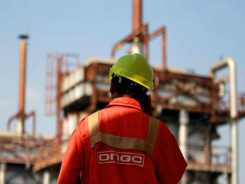 ONGC: ONGC gets single bid from Schlumberger for oil field