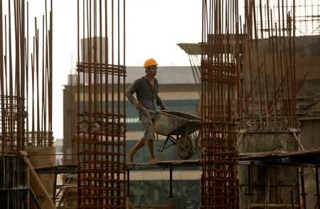 Manufacturers have jacked up cement rates, charges CREDAI Chennai
