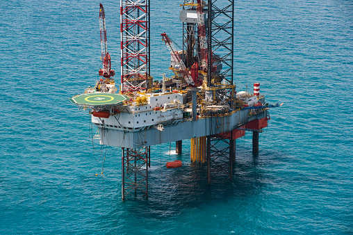 business proposal for an oil and gas company